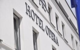 hotel tarnowskie gory zewnatrz